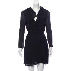 Reformation Dickinson dress